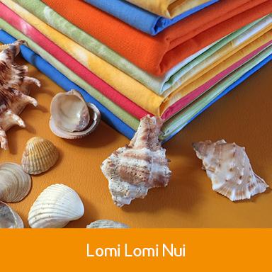 Lomi Lomi Nui Massage mit warmem Öl, sich fühlen als wäre man zwei Stunden am Meer