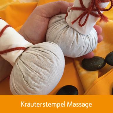 Massage Kontakt