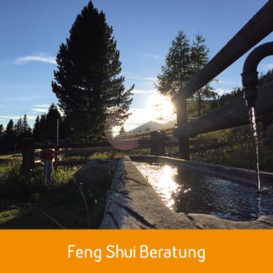 Feng Shui Beratung Preise