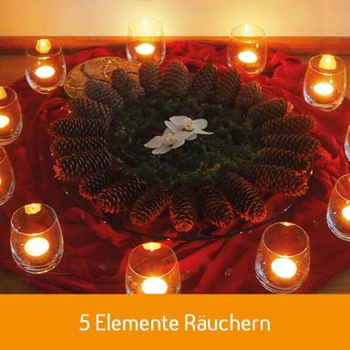 5-Elemente-Räuchern