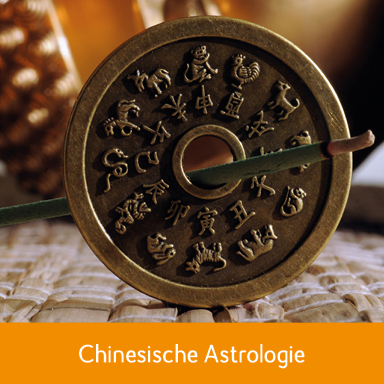 taoistische chinesische Astrologie